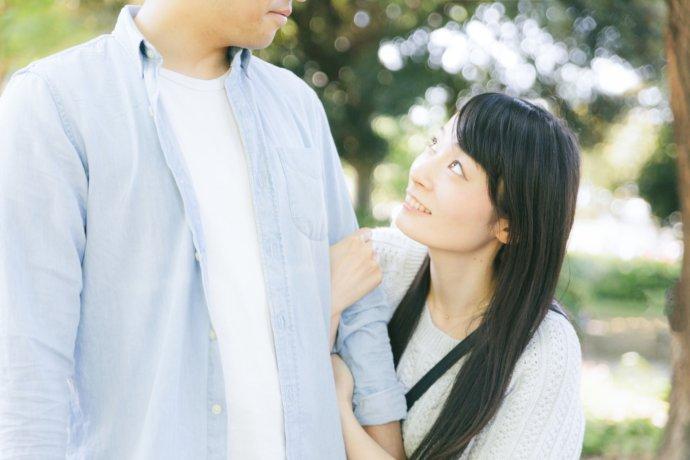 女性との恋愛観の違い
